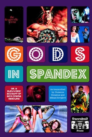 Gods In Spandex