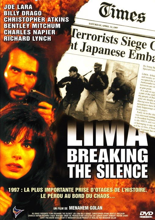 Lima, breaking the silence
