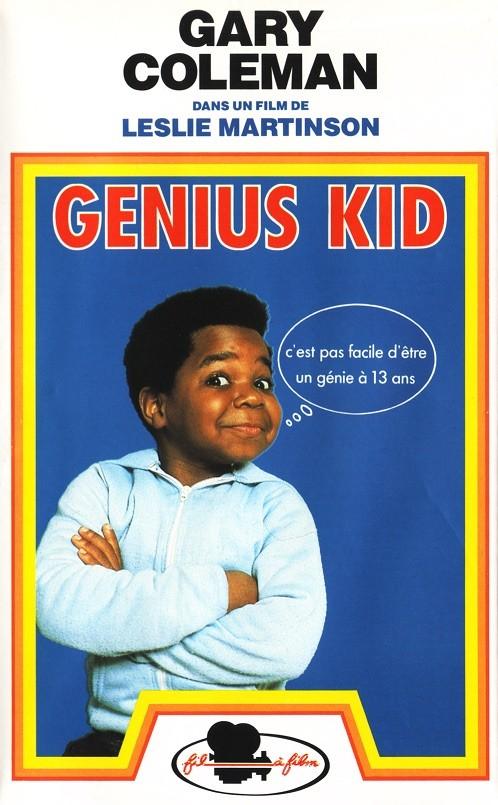 Genius Kid
