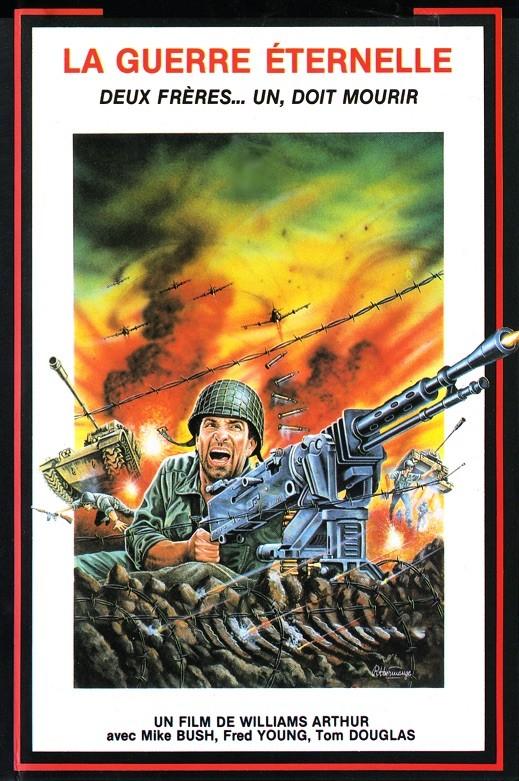 La Guerre Eternelle / La Bataille du 38ème Parallèle