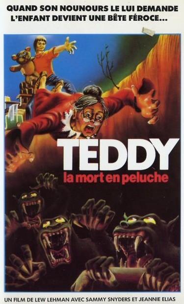Teddy, la mort en peluche