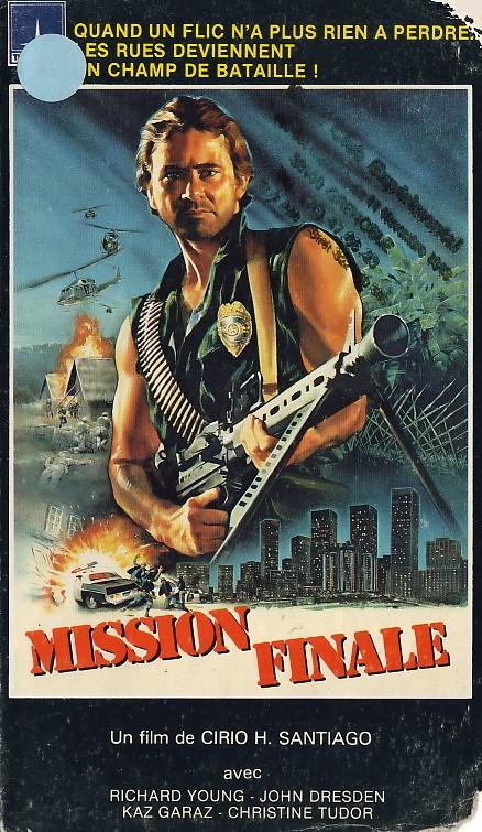 Mission Finale
