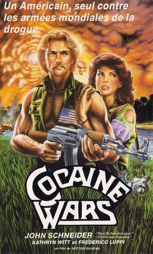 Cocaïne Wars