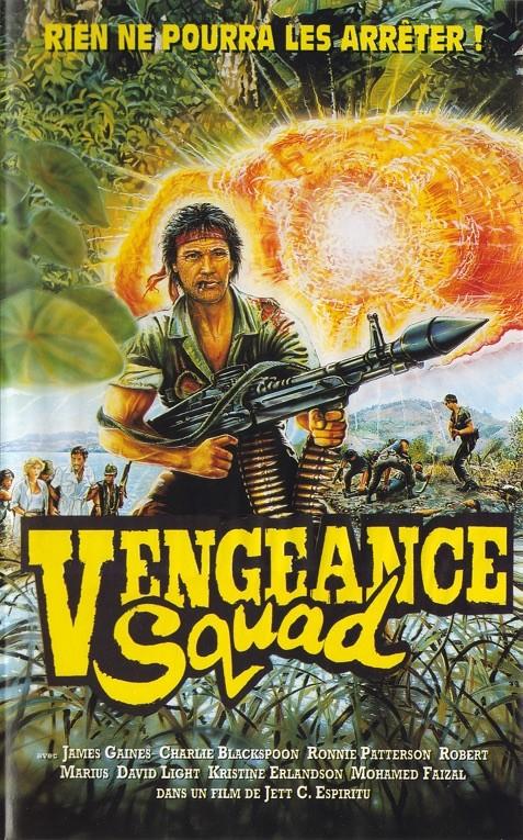 Vengeance Squad