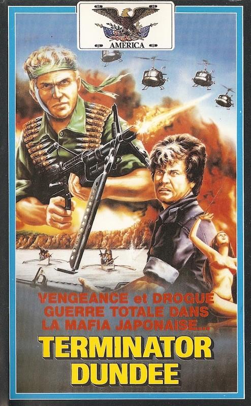 Terminator Dundee