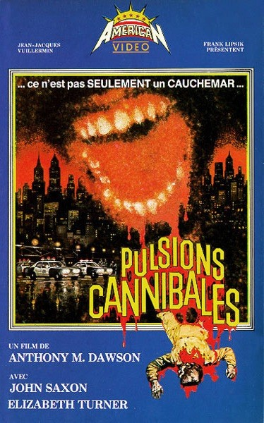 Pulsions cannibales / Cannibal Apocalypse