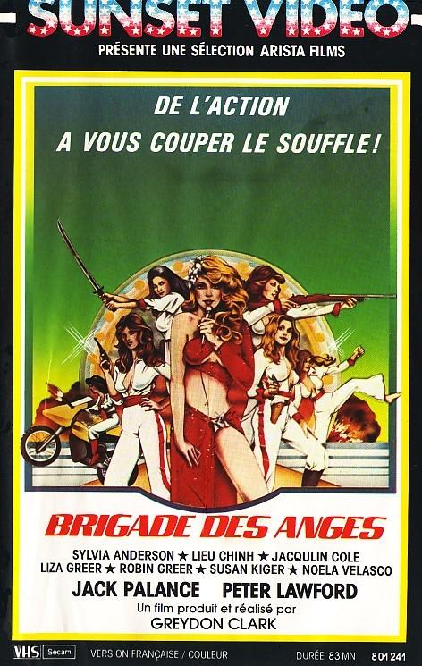 Brigade des anges