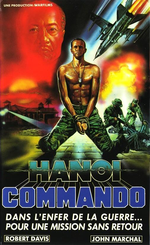 Hanoï Commando