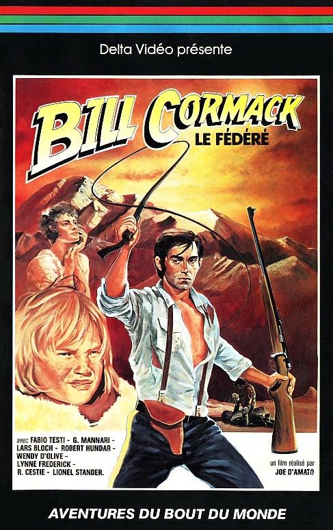 Bill Cormack le fédéré