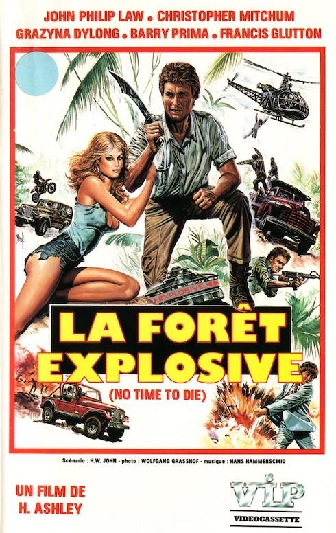 La Forêt explosive