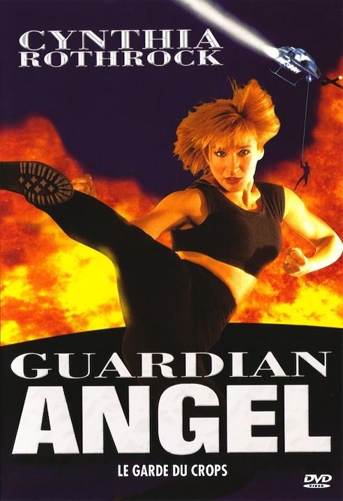 Guardian Angel, le garde du crops (sic)
