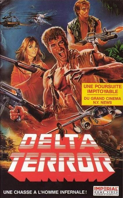 Delta terror