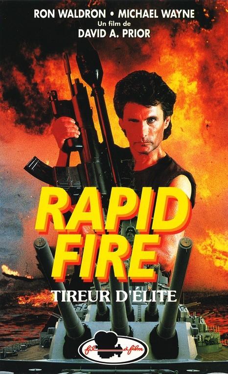 Rapid Fire (Tireur d'Elite)