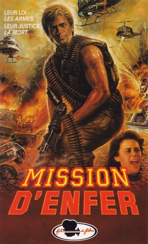 Mission d'Enfer