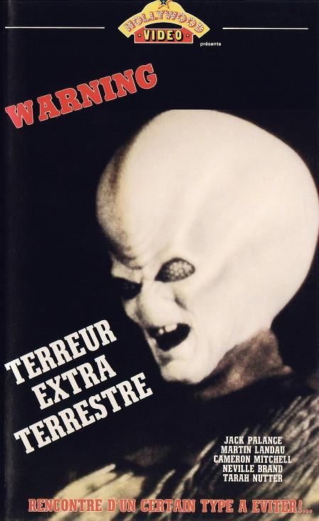 Terreur Extraterrestre / Warning