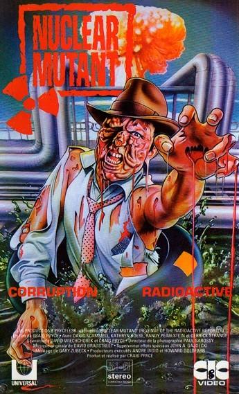Nuclear Mutant