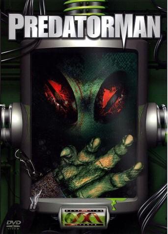 Predator Man