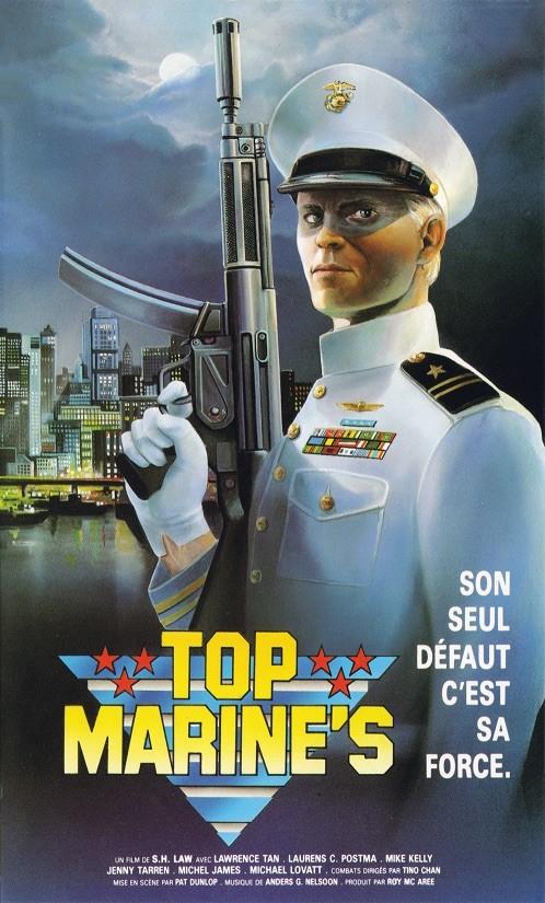 Top Marine's