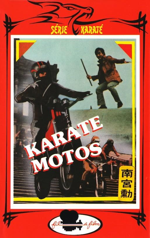 Karate Motos