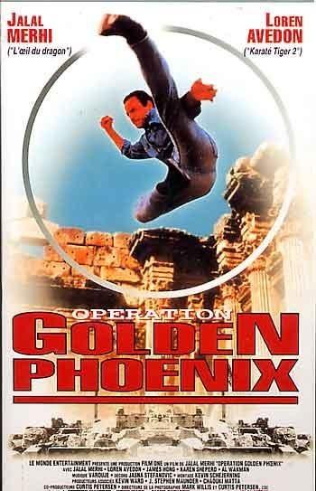 Golden Phoenix / Opération Golden Phoenix