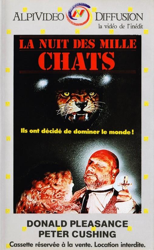 La Nuit des Mille Chats