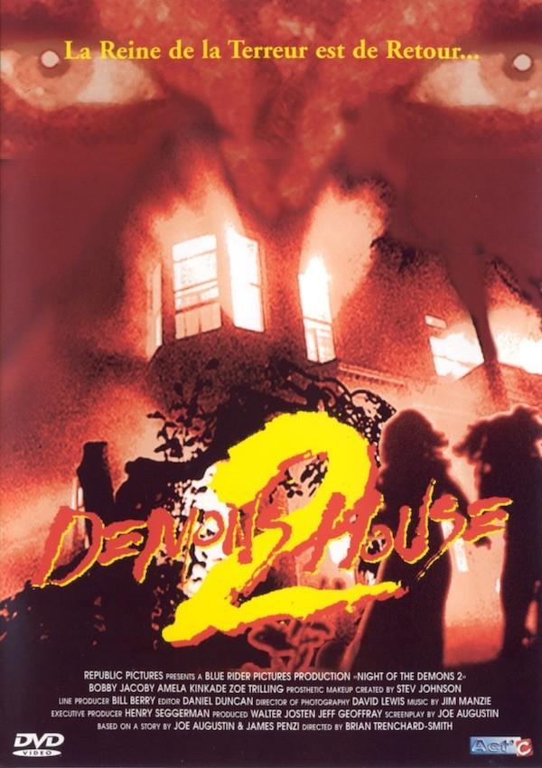 Demons House 2