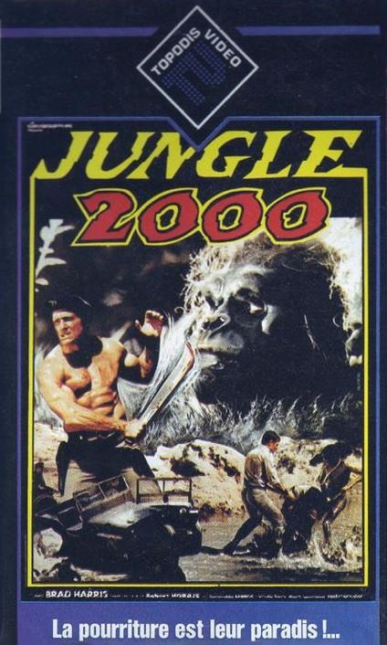 Jungle 2000