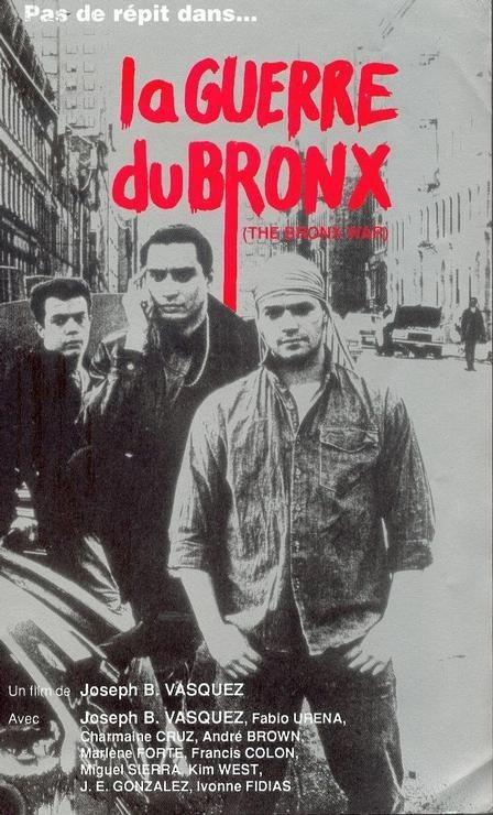 La Guerre du Bronx
