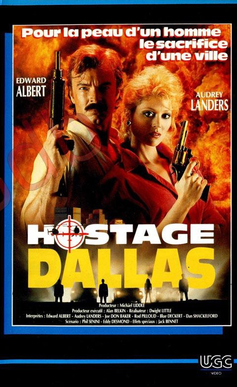 Hostage Dallas