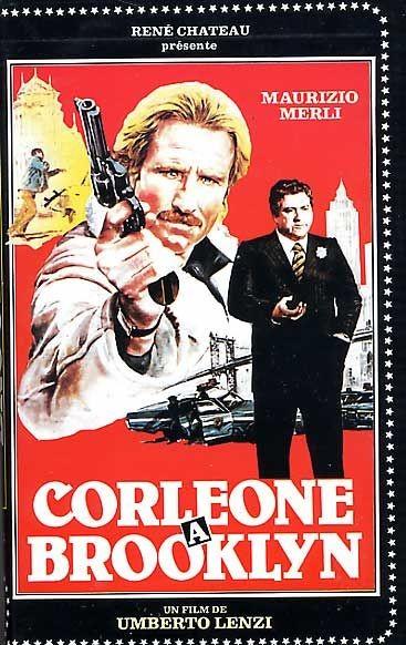 Corleone à Brooklyn