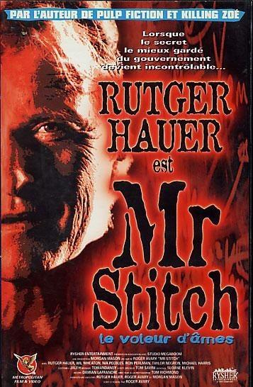 Mr Stitch, le voleur d'âmes