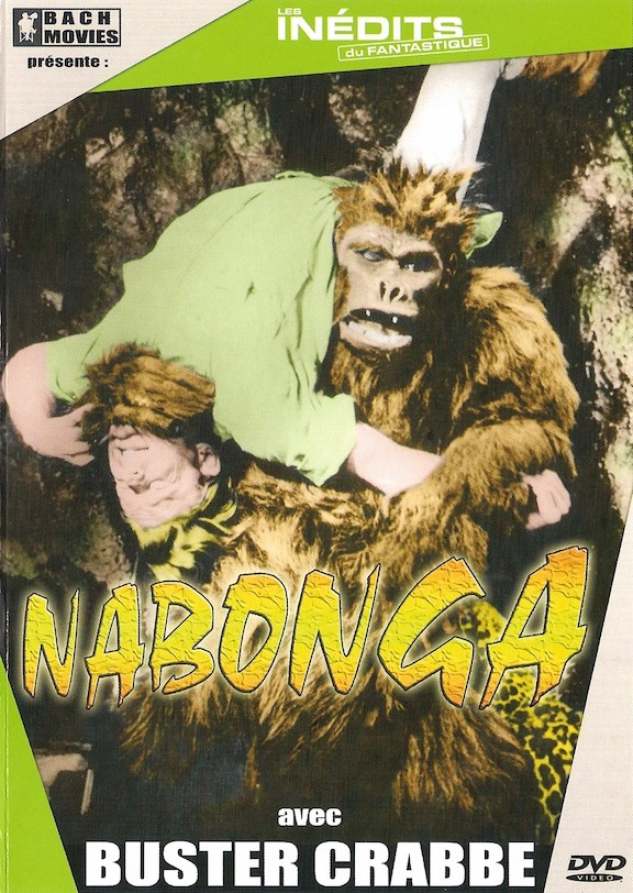Nabonga