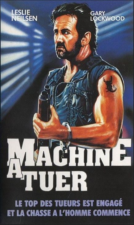 La machine à tuer (Project: Kill)