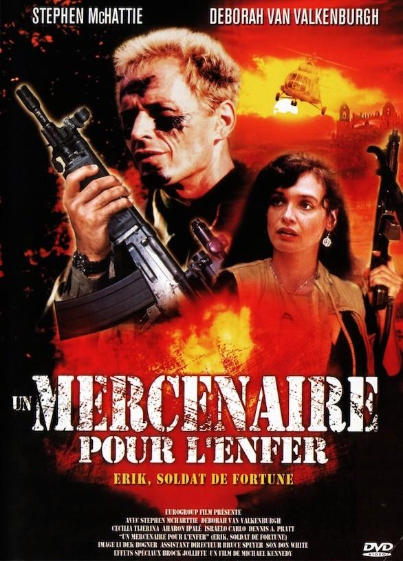 Un mercenaire pour l'enfer