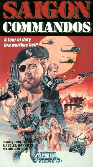 Saïgon Commandos