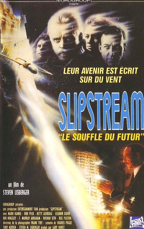 Slipstream, le souffle du futur