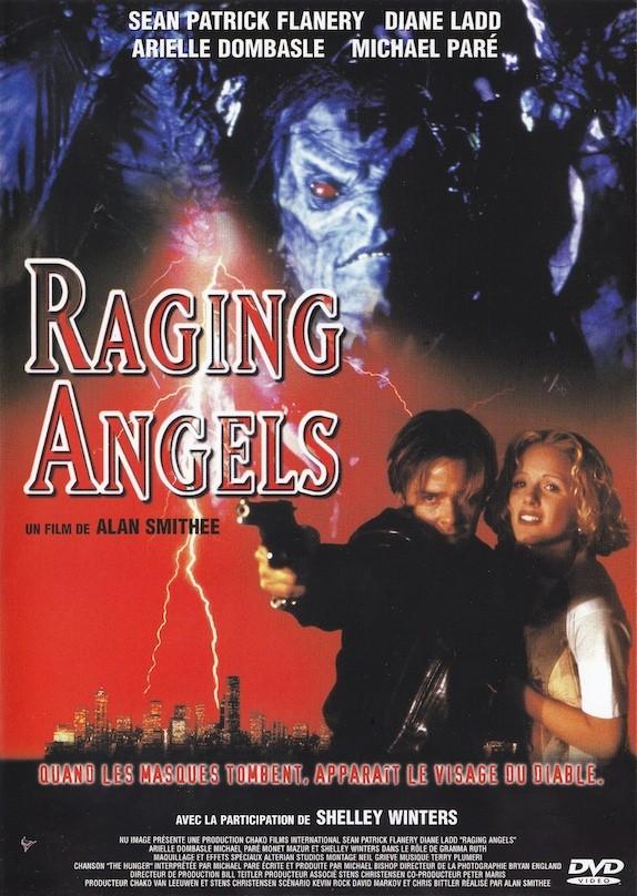 Raging Angels