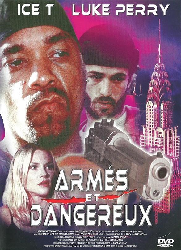 Armés et dangereux