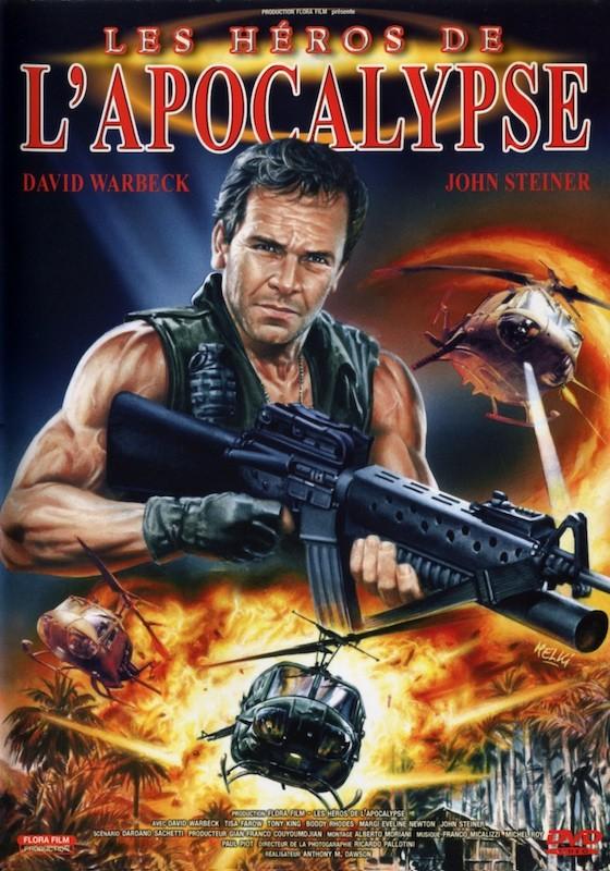 Les Héros de l'apocalypse / Héros d'apocalypse