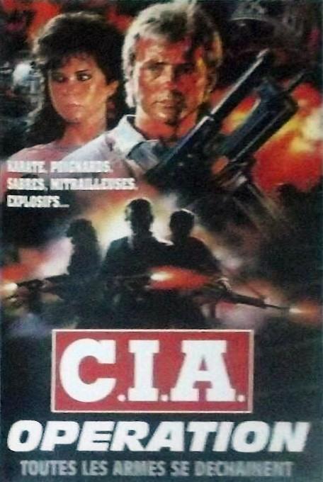 CIA Operation (Rendez-vous avec le déshonneur / La nuit des assassins)