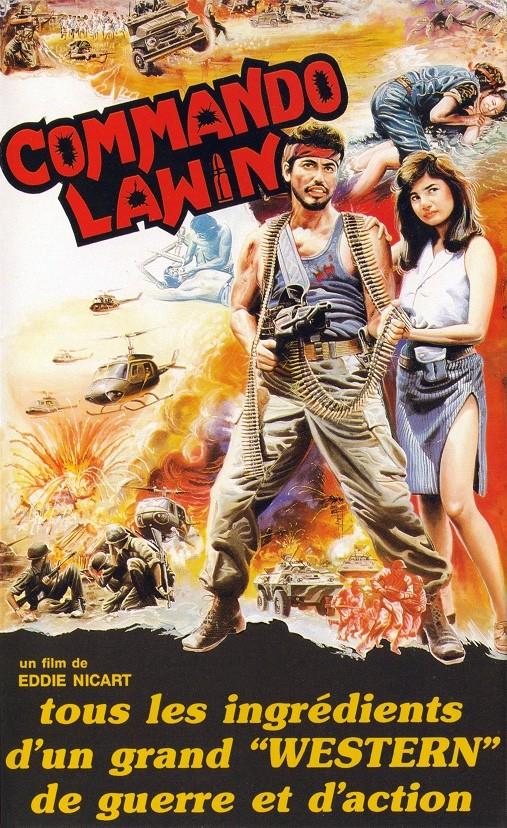 Commando Lawin