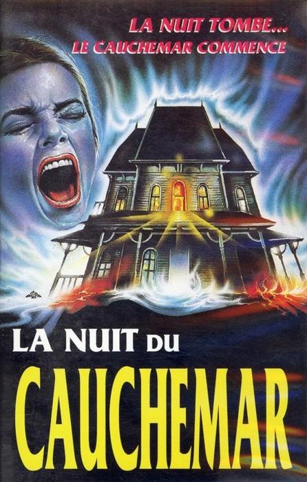 La Nuit du cauchemar / Traumstein (Trial by Terror)
