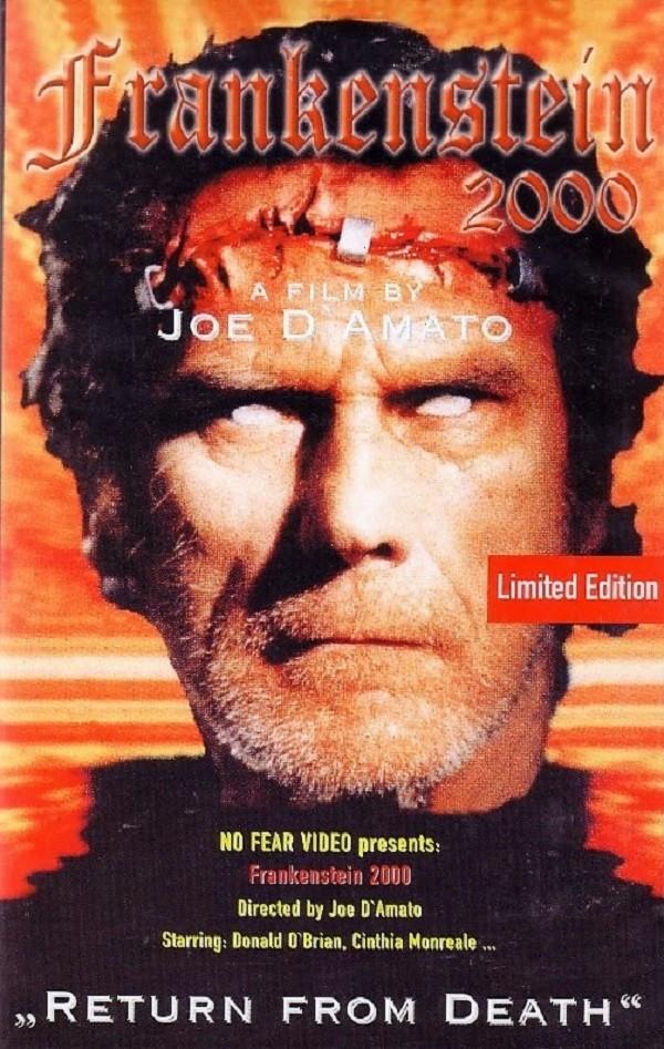 Frankenstein 2000