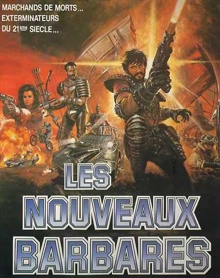 Les Nouveaux Barbares