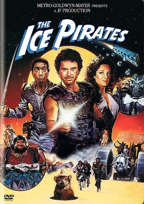 Ice Pirates