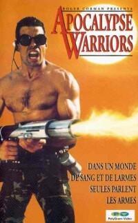 Apocalypse Warriors (Raiders of the Sun)