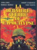 La Dernière Guerre de l'Apocalypse