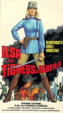Ilsa, Tigresse du Goulag