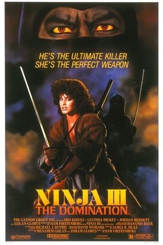 Ninja III