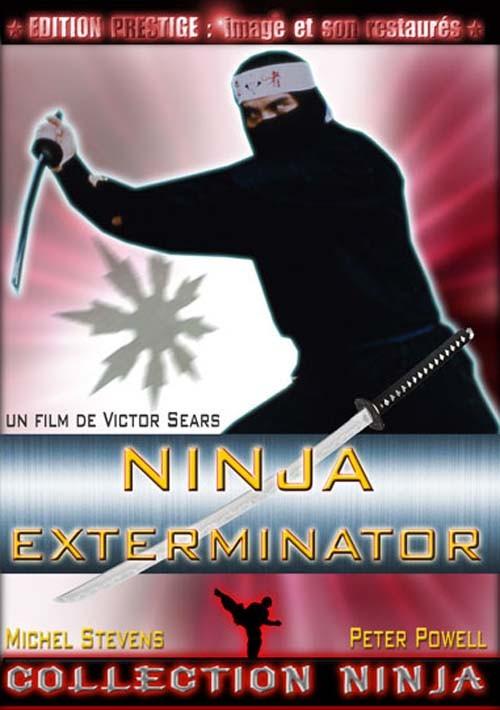 Ninja Exterminator